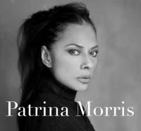PATRINA MORRIS —  singer – songwriter