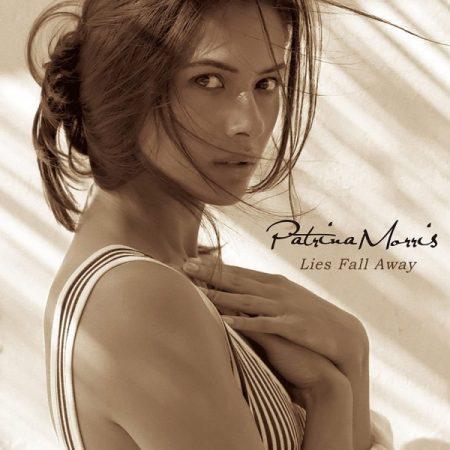 Patrina Morris - CD cover 600